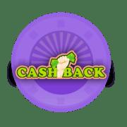 bonus gratuits de cashback ou de retour d