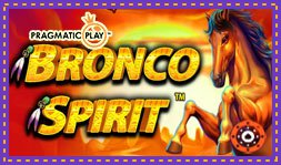 Bronco Spirit : Jeu de casino en ligne de Pragmatic Play