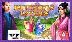 Butterfly Lovers : Jeu de casino en ligne de Wazdan