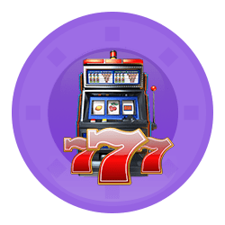machine à sous avec logo casino777