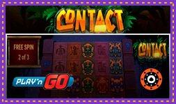 Contact : Jeu de casino en ligne récemment lancé