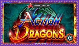 Découvrez le jeu de casino français Action Dragons