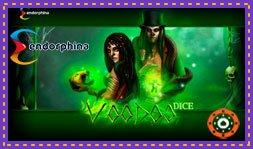 Endorphina dévoile le jeu de casino en ligne Voodoo Dice
