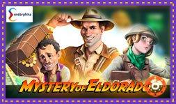 Endorphina présente le jeu de casino Mystery of Eldorado