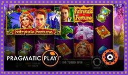 Fairytale Fortune : Nouveau jeu en ligne de Pragmatic Play