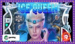 Ice Queens : Jeu de casino lancé par 1x2 Gaming