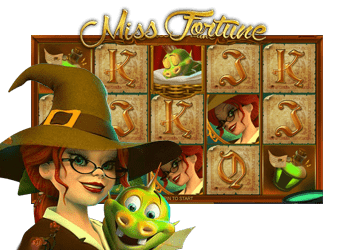 jeu miss fortune