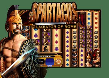 jeu spartacus
