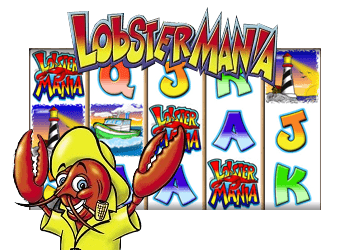 jeu lobstermania
