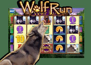 jeu wolf run