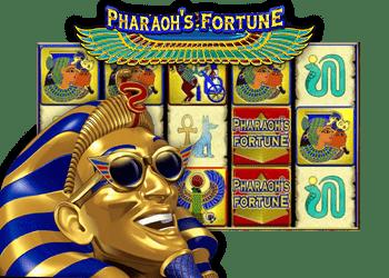 jeu pharaoh