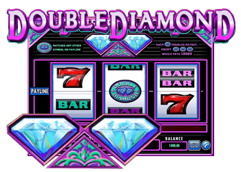 jeu double diamond