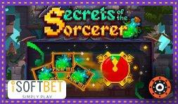 iSoftBet lance le jeu de casino en ligne Secrets of the Sorcerer