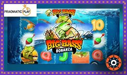 Jeu de casino Big Bass Bonanza : Allez à la pêche de 525 000 €