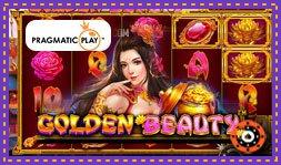 Le jeu de casino Golden Beauty de Pragmatic Play est enfin là