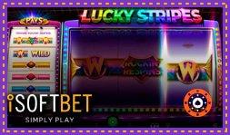 Jeu de casino Lucky Stripes récemment lancé