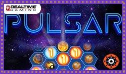 Le jeu de casino Pulsar de RTG est déjà disponible