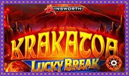 Krakatoa : jeu de Ainsworth à thème de volcan
