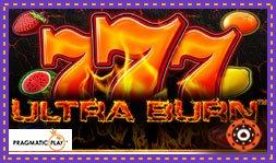 Lancement du jeu de casino français Ultra Burn