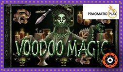 Lancement prochain du jeu de casino Voodoo Magic de Pragmatic Play