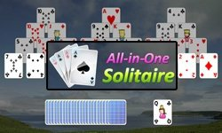 logo de All In One Solitaire