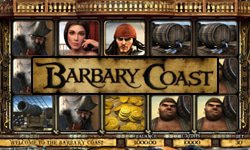 logo de Barbary Coast