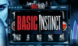 logo de Basic Instinct