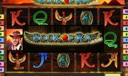 logo de Book Of Ra