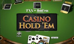 logo de Casino Hold