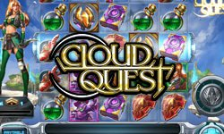 logo de Cloud Quest