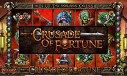 logo de Crusade of Fortune