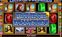 logo de Da Vinci Diamonds