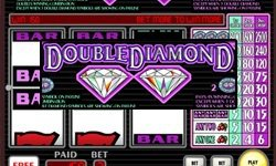 logo de Double Diamond