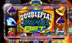 logo de Double Play SuperBet
