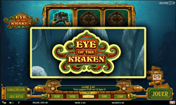 logo de Eye of the Kraken