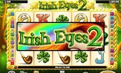 logo de Irish Eyes 2