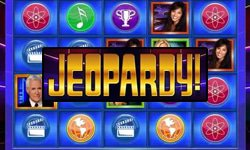 logo de Jeopardy