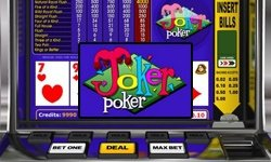 logo de Joker Poker
