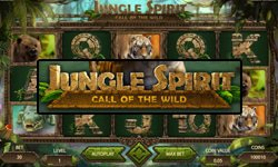 logo de Jungle Spirit: Call of the Wild