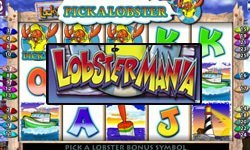 logo de Lobstermania