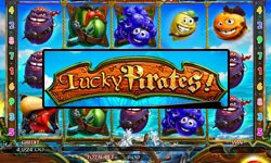 logo de Lucky Pirates