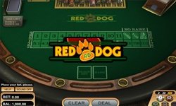 logo de Red Dog