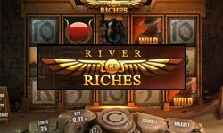 logo de River Of Riches