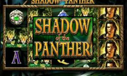 logo de Shadow of The Panther