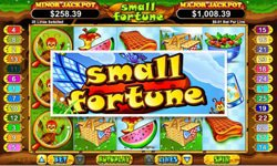 logo de Small Fortune