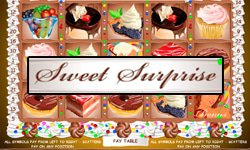 logo de Sweet Surprise