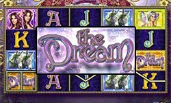 logo de The Dream