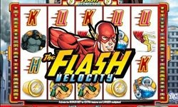 logo de The Flash