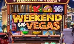 logo de Weekend In Vegas