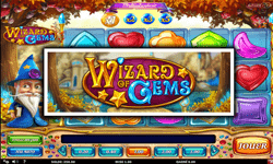 logo de Wizard of Gems